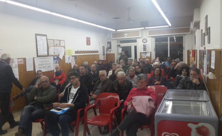 Pisa, riunito in assemblea il Comitato contro la centrale a biomasse