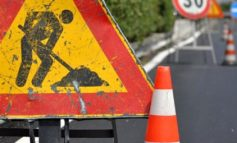 Lavori urgenti di Toscana Energia in via dell'Arginone, strada chiusa al traffico