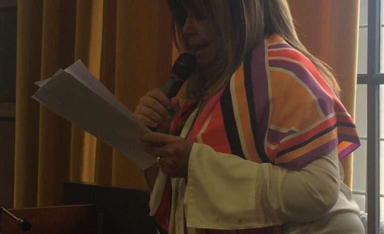 Pisa. respinta la mozione della consigliera Mancini di Forza Italia sul Crocifisso nella sala Del Consiglio Comunale