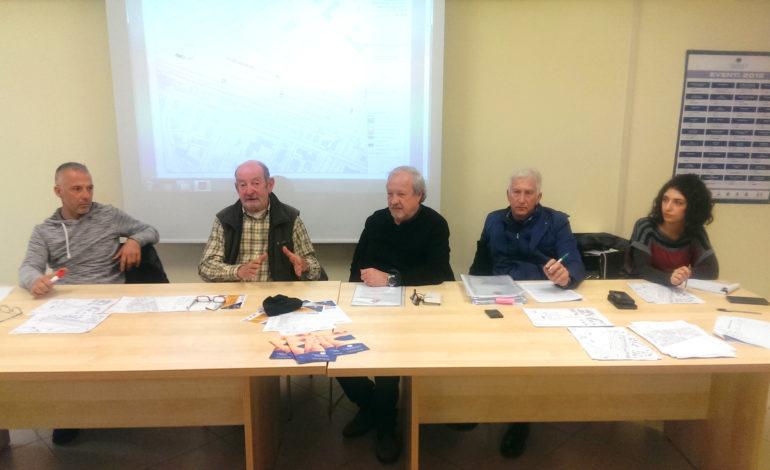 Piano del Commercio Pisa, protestano gli operatori del settore