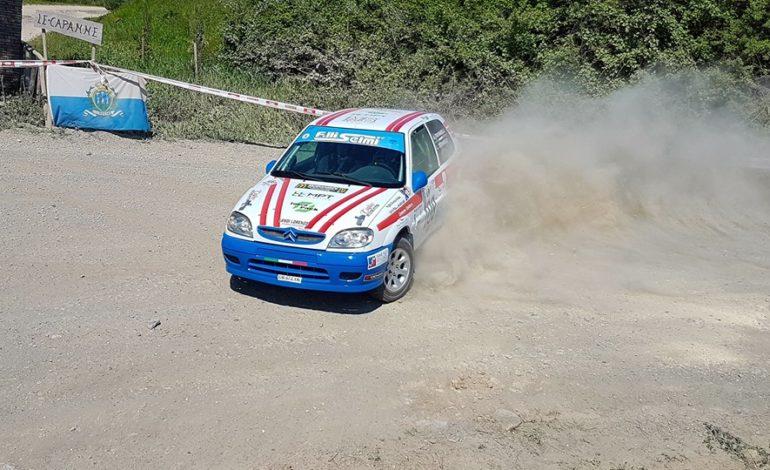 Valdera, dal rally alla guida sicura