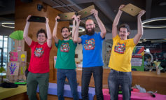 Un team del dipartimento di Informatica vince la Reply Code Challenge