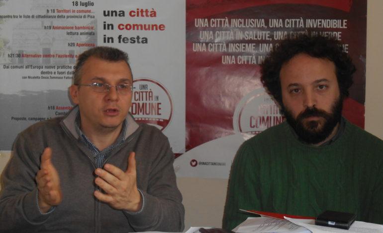 Pisa, giovedì 5 aprile dalle 15 la nuova seduta del Consiglio Comunale