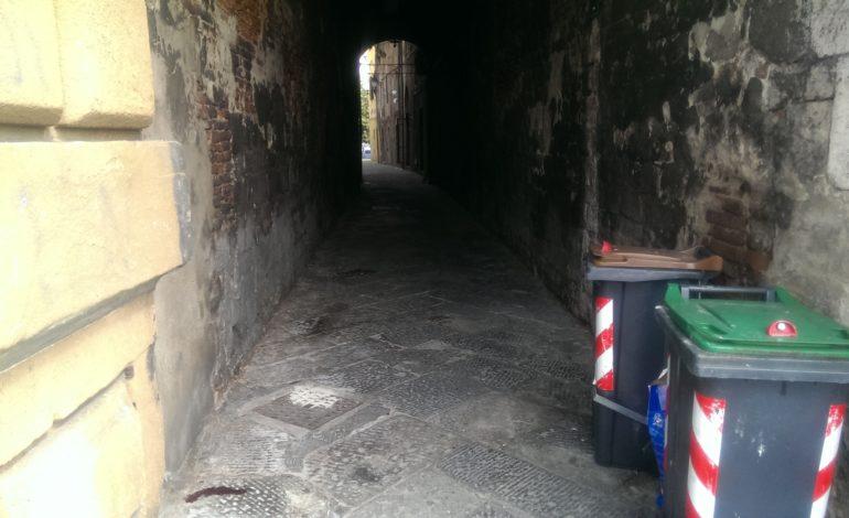 Pisa, Lungarno Mediceo: ancora un furto con scasso