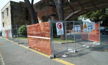 Turismo, continua la riqualificazione delle Mura di Pisa
