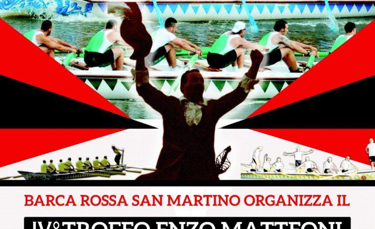Pisa, il Trofeo Enzo Matteoni alla quarta edizione