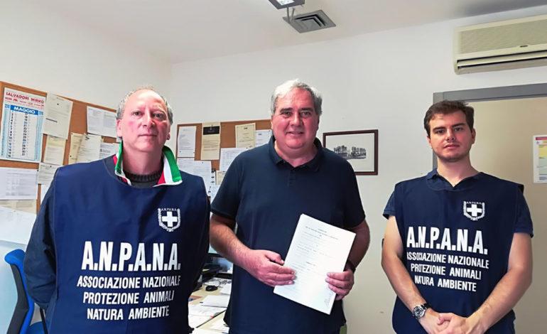 Avviata partnership tra l'Associazione Nazionale Protezione Animali Natura Ambiente (A.N.P.A.N.A.) di Pisa e la Scuola Superiore Sant'Anna