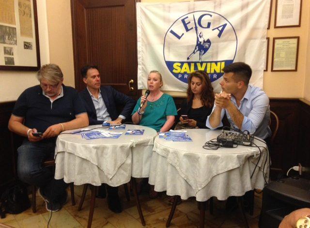 Elezioni comunali 2018: la Lega suona la carica