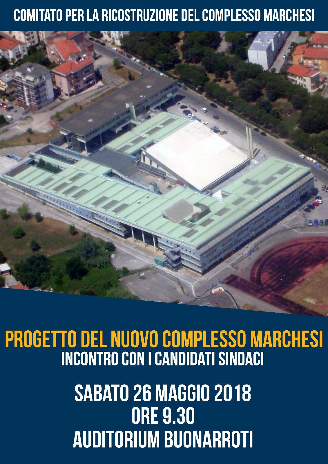 Il Comitato Nuovo Buonarroti incontra i candidati a Sindaco di Pisa ... 92d3991775a