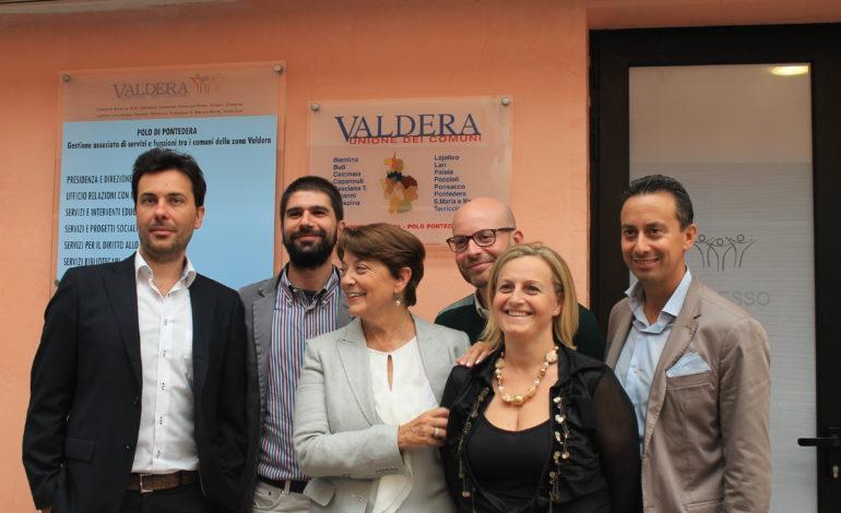 Approvato il piano energetico dell'Unione Valdera