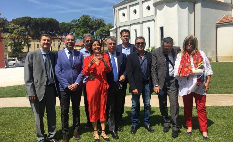 Elezioni Pisa, incontro sul Litorale Pisano organizzato da Forza Italia