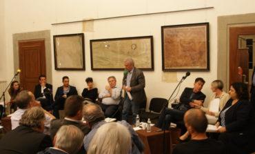 Elezioni Pisa, nella Villa Medicea di Coltano confronto con i Candidati Sindaco