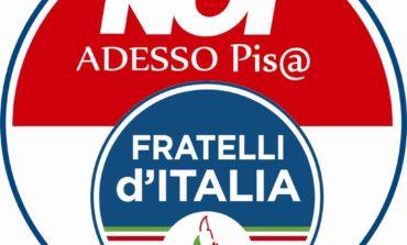 Elezioni Pisa, Adesso Pis@– Fratelli d'Italia organizza un incontro sulla disabilità