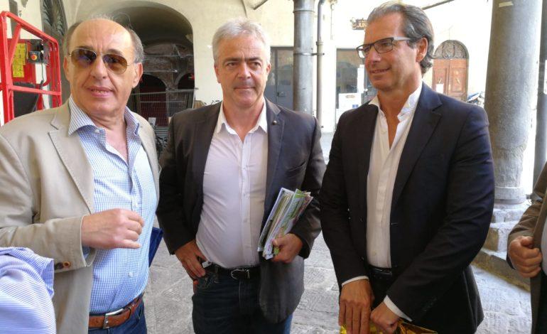 Elezioni Pisa, Serfogli indica Nicola Pisano come possibile Assessore alla sicurezza e legalità