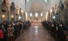 Grande partecipazione popolare alla Festa dell'Ascensione a San Piero a Grado
