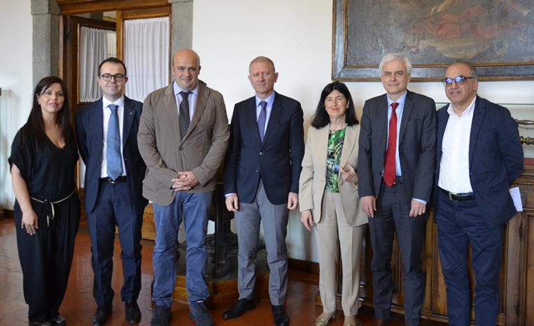 """All'Università di Pisa la summer school in """"Public auditing and accountability"""""""