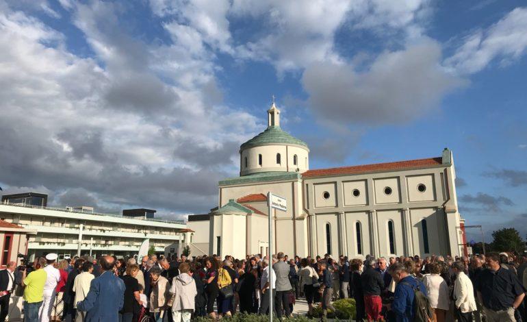 Pisa, la piazza di Eliopoli intitolata ad Antonio Madonna