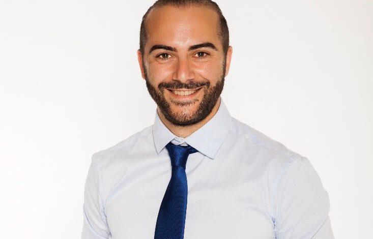 """Giovanni Pasqualino:""""Candidato della Lega per cambiare Pisa"""""""