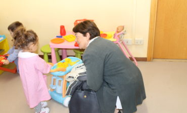 Unione Valdera, pubblicata la graduatoria definitiva per l'accesso ai nidi d'infanzia relativa all'anno educativo 2018/2019
