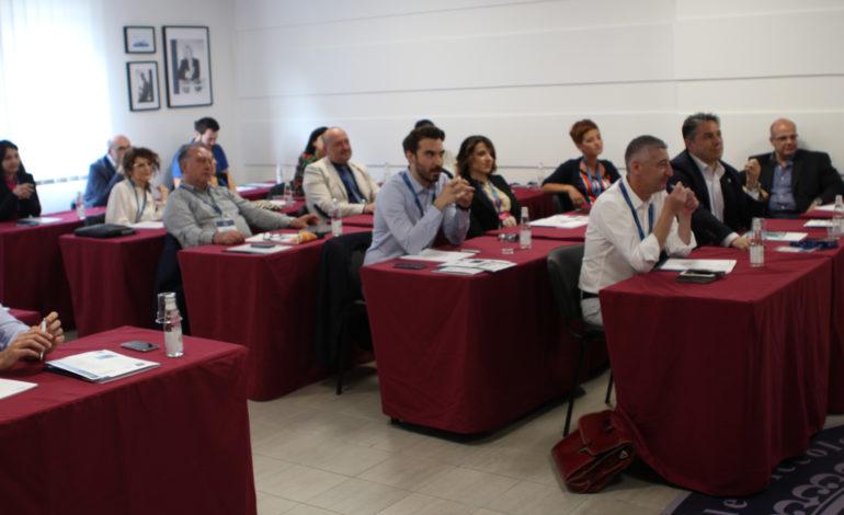 """Mallegni (FI) e Vescovi (Lega) a Conflavoro PMI: """"Per le imprese servono innovazione, meno tasse e revisione costo del lavoro"""""""