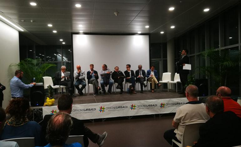 """Elezioni Pisa, Raffaele Latrofa al confronto sulle manifestazioni storiche: """"Ecco nostro piano"""""""