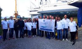 """Pesca vietata alla Meloria, operatori Porticcioli d'Arno: """"Rivedere la norma che penalizza le imprese della nautica"""""""