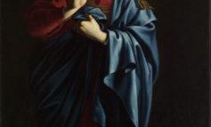 """Al Museo delle Sinopie di Pisa la mostra """"Un capolavoro ritrovato di Orazio Lomi Gentileschi. La Madonna in adorazione del Bambino"""""""