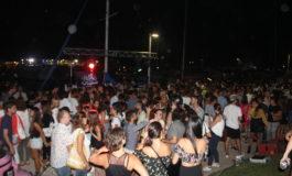 Marina Dance Parade, Marina di Pisa invasa da migliaia di giovani