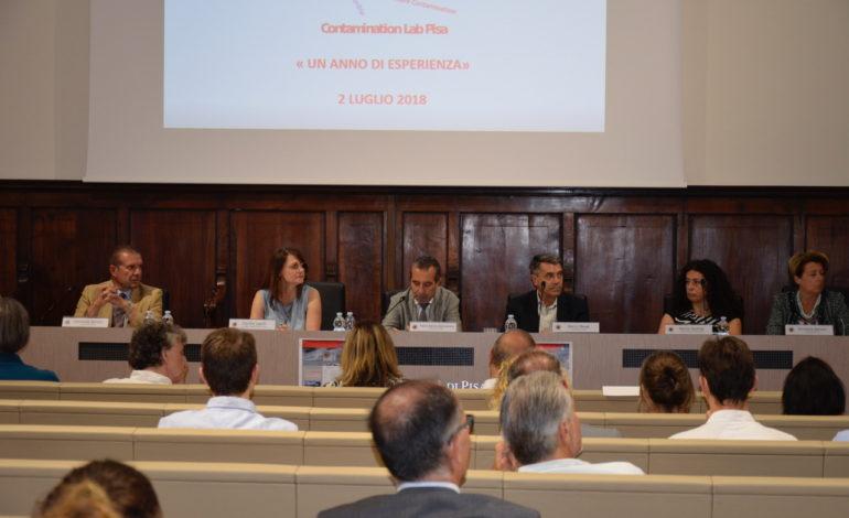 Premiati progetti innovativi al Contamination Lab dell'Università di Pisa