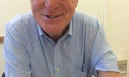 Giuliano Pizzanelli, è il capogruppo del PD in Consiglio Comunale a Pisa