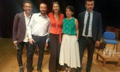 Raissa Brighi e Luca Marengo nuovi direttori artistici della Città del Teatro di Cascina