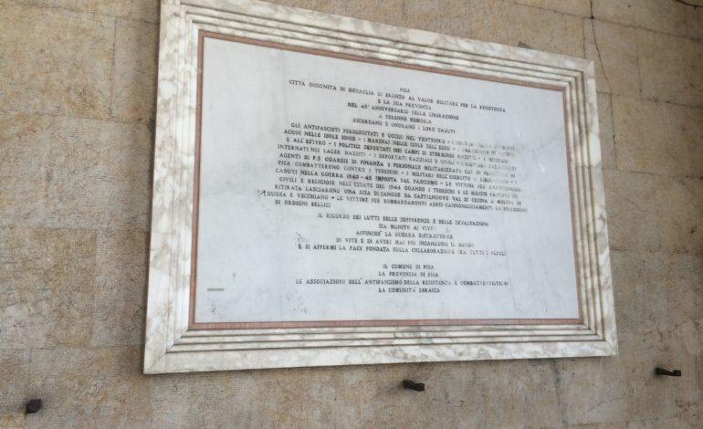 31 agosto 1943, il bombardamento di Pisa