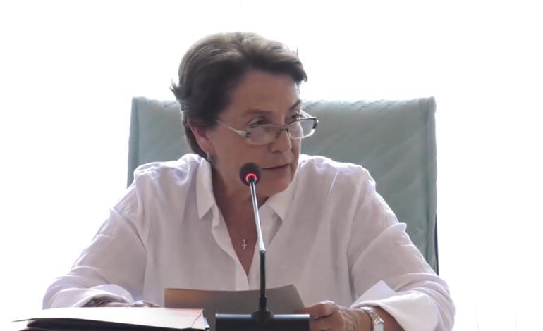 """Lucia Ciampi (PD): """"Tuttomondo resta al suo posto, il ministro sconfessa Buscemi"""""""