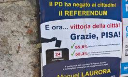 """Manuel Laurora (Il Popolo decide): """"Affissi manifesti per ringraziare gli elettori"""""""