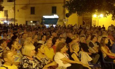 Grande successo di pubblico per la Festa della Misericordia di Bientina