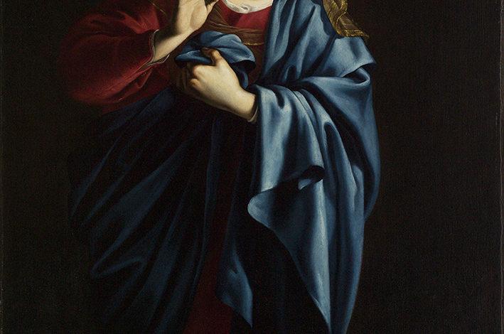 """Pisa, Museo delle Sinopie: fino al 19 settembre la mostra """"Un capolavoro ritrovato di Orazio Lomi Gentileschi"""""""