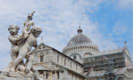 Conclusi i lavori di restauro del secondo lotto alla Cattedrale di Pisa