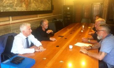 La Commissione Duomo ConfcommercioPisa ha incontrato l'assessore Pesciatini