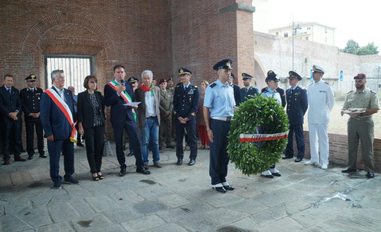 """Pisa Bombardata, il Sindaco Michele Conti:""""Non dimenticheremo mai quel tragico giorno"""""""