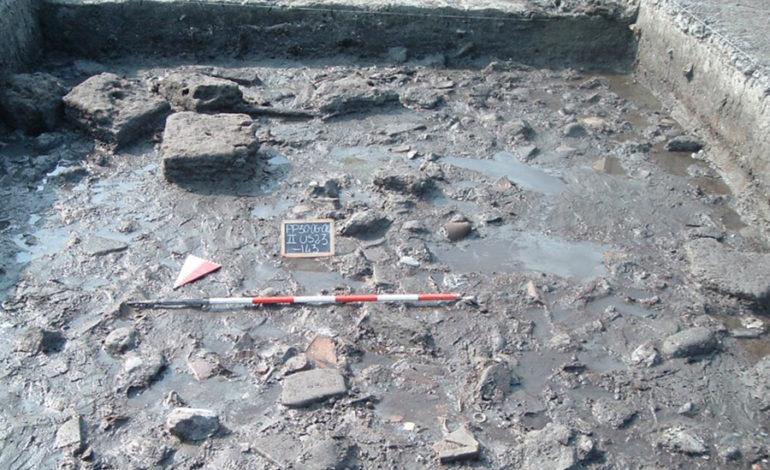 Individuata l'antica sede del Portus Pisanus