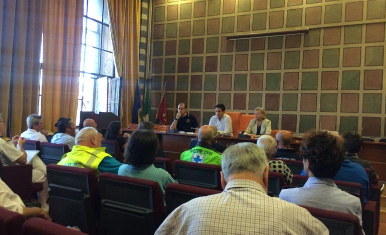 A Pisa la Giornata della Protezione Civile