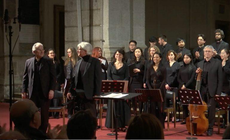 Al via i concerti di Anima Mundi in Cattedrale a Pisa