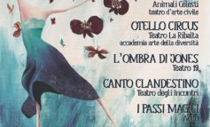 Altre VISIONI il contro festival di teatro nei boschi di Coltano