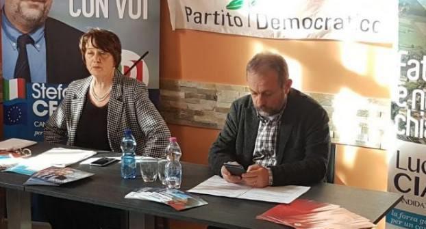 """I deputati Ciampi e Ceccanti (PD): """"Il Governo taglia i fondi destinati alla riqualificazione di Pisa"""""""