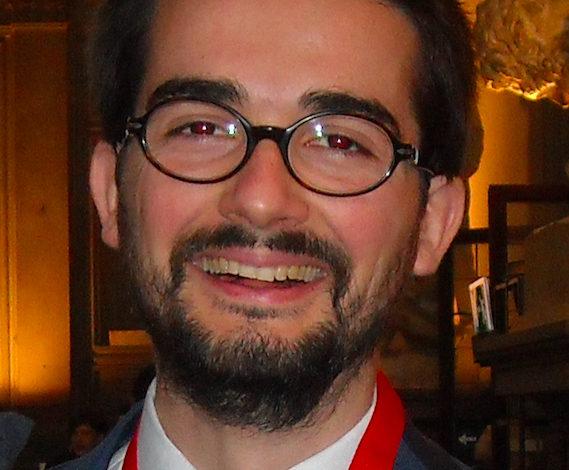 Pisa, ricercatore universitario riceve l'Odile Bain Memorial Prize 2018