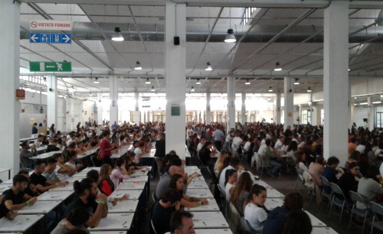 Università di Pisa, a Lucca in 6 mila da tutta Italia per i test di ammissione