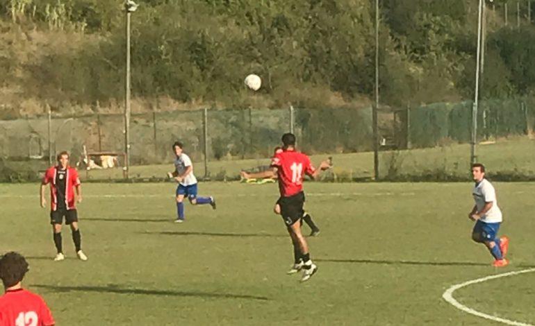 Coppa Toscana; vittoria per Pisa Ovest
