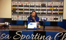 Parlano i protagonisti dopo Pisa-Cuneo