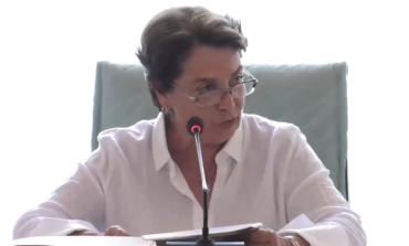 Incendio sul Monte Serra, Lucia Ciampi (PD) presenta interrogazione al Governo