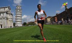 Cetilar Pisa Half Marathon, Daniele Meucci presenta la gara e la città in un video promozionale